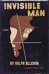 Invisible Man, copyright 1952