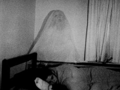 Ghosts sightings have been reported for centuries. Some are fake and others could be real. We may never know for sure.