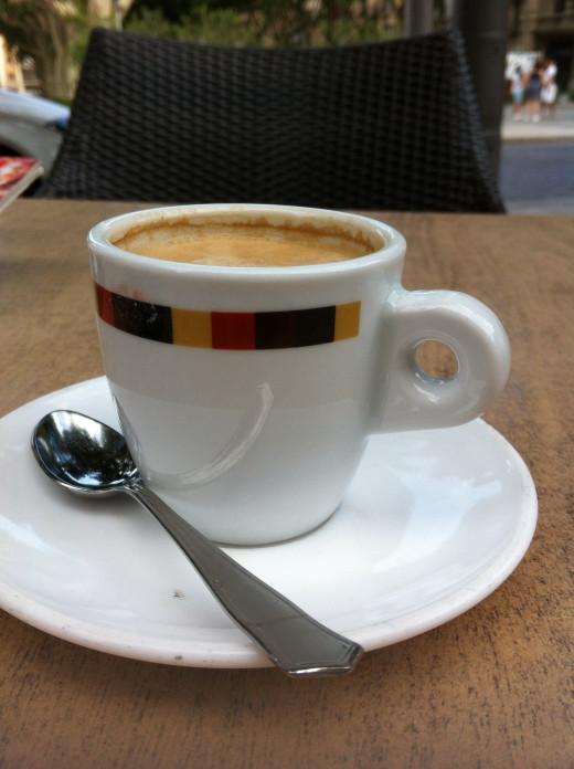 Hubpages Café