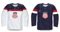 Team USA - Hockey - Sochi 2014 Winter Olympics