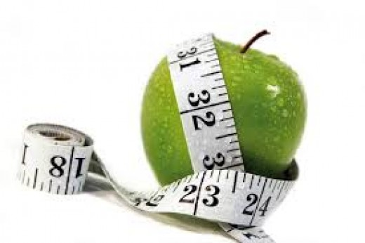 Eat an apple with every meal to lose belly fat.