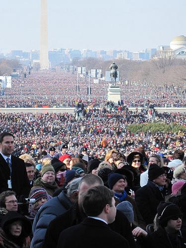 Crowd from Brett Farmiloe flickr.com