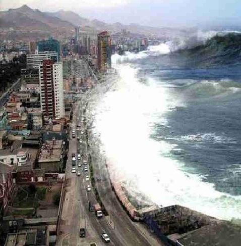 tsunami 1 from Karla Solano flickr.com