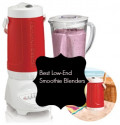 Powerful Smoothie Blenders| Best Low-End, Mid-Range and High-End Blenders