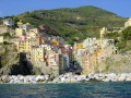 A Rough Guide to the Cinque Terre in Italy: Things to Do in Riomaggiore