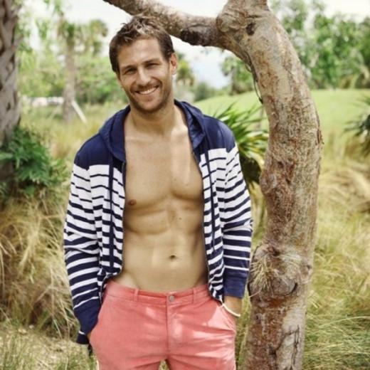 Juan Pablo - The Bachelor