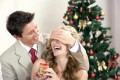 Is He With You Just For The Holidays? -Stephanie Bailey