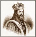 HUNDING'S SAGA - 13: VALDEMAR'S WELCOME, Holmgard's Lord Honours Hunding's Crew
