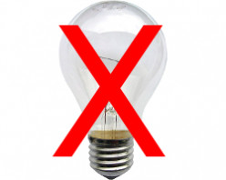 Light Bulbs - Halogen, CFL, and LED Replacements for Incandescent Bulbs