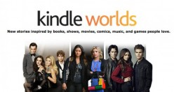 Amazon's Kindle Worlds, A Potentially Failed Attempt At Monetizing Fanfiction