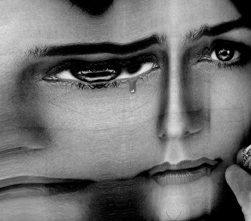sorrow from Mo flickr.com