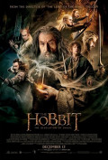 The Hobbit: The Desolation of Smaug - Review
