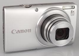 Canon Powershot A4000