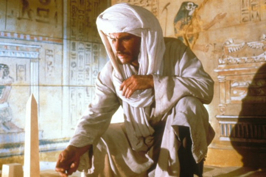 Where Did Spirituality Begin?