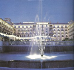 The $400 Million Dollar Hotel In Addis Ababa, Ethiopia(Escape With Emunah La-Paz)