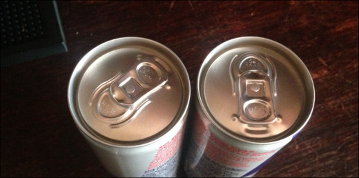Mixing energy drinks with alcohol can lead to serious hangover.