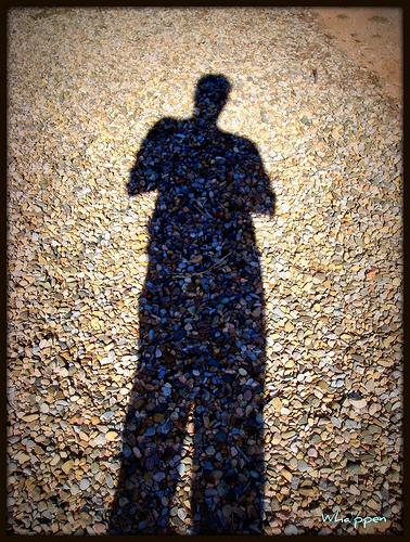 Shadow of a Lonely Man from Arturo Sotillo flickr.com