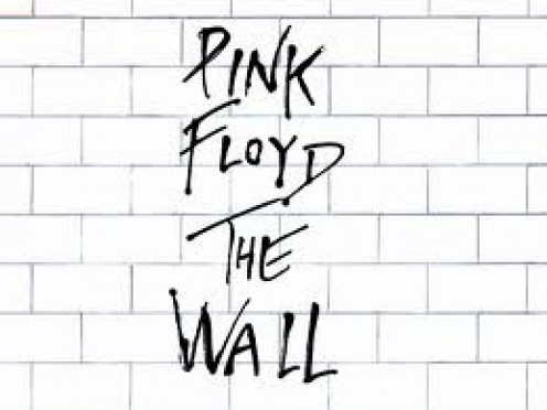 The Wall is a classic Pink Floyd album and it's also a movie. On compact disc it came with two CD's and the cover art is out of this world from front to back.