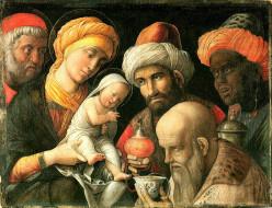 Manifestations of Jesus: The Star of Bethlehem