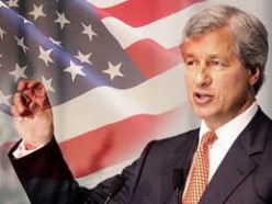 Jamie Dimon Of JPMorgan Chase Is Paying Penance For Speaking Out Years Ago Against The Obama Administration....