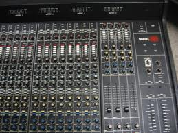 Mixer boards are great. not only are they a central point for you to connect all your input and output sound devices. they give you great ability to further enhance the sound quality of each.