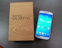 Samsung Galaxy S4 Battery Tips