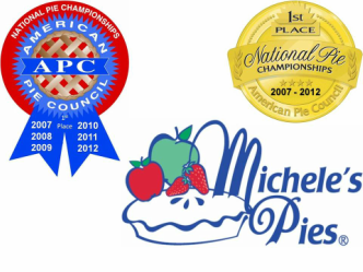 award winning pies michele alba