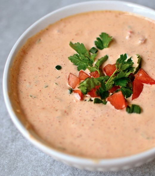 See the recipe for Louisiana Remoulade Sauce that is easy to make at ...