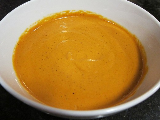 Comeback sauce is ideal for shrimp, grilled fish, other seafood, barbecued meat and salads. See the recipe here