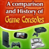 A comparison and History of Game Consoles