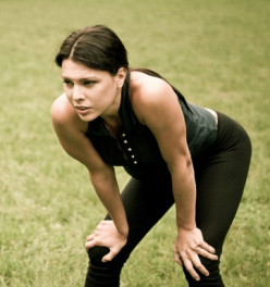Hip Flexor Pain - Symptoms, Causes, Treatment, Running