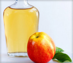 The Many Health Benefits of Apple Cider Vinegar