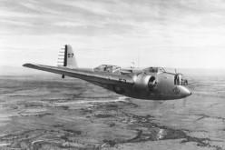The Martin B-10 Bomber