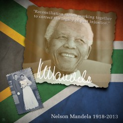 Learning From the Greats – Nelson Mandela