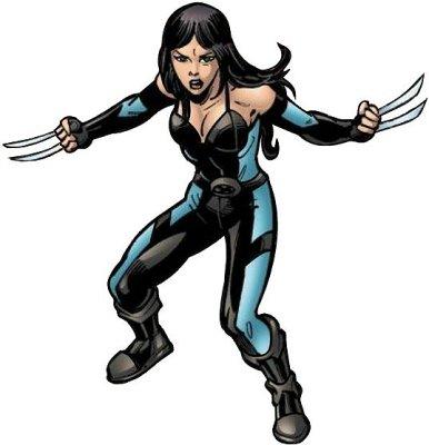 X-23 Avengers Academy Costume