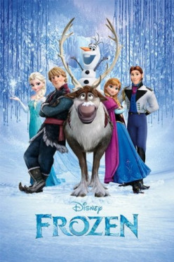 Is Disney's Animated Hit  'Frozen' Heading To Broadway? And Take A Peek At Broadway's Musical  'Aladdin'