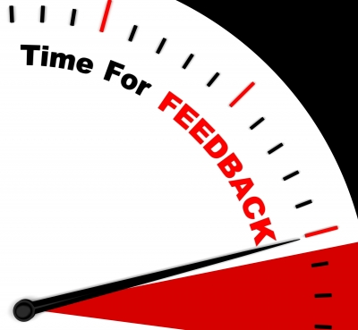 Customer feedback can be a great way to tweak your business strategy
