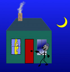 Protecting Your Home From Burglars - Top Security Tips
