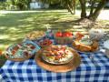 3 Recipes From La Vista's Annual Tomato Fest