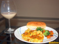 Indian Fish Pie Recipe