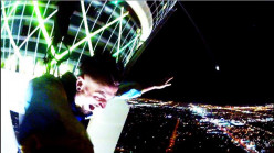 Extreme Thrills: Las Vegas Sky Jump