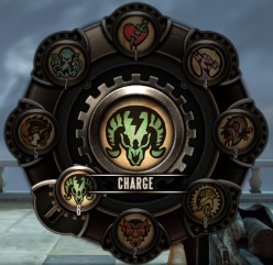 Bioshock Infinite Tips: Charge Vigor