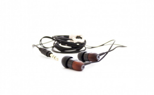 Thinksound ts02 8mm In-Ear High