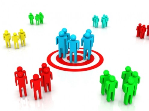 Who are your business products and services targeted at?