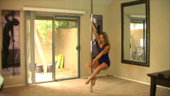 How To Pole Dance: Beginner Exercises, Moves, & Benefits.