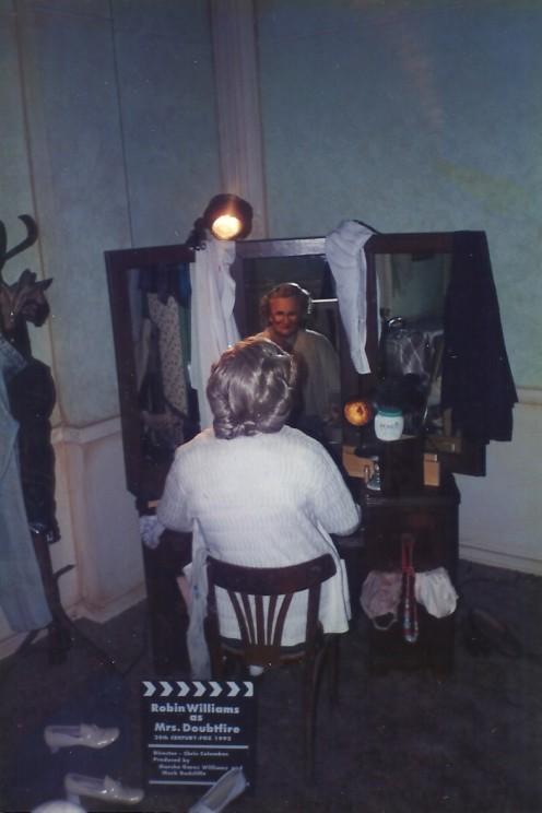 Mrs. Doubtfire is a (1993)