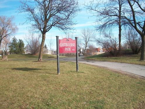 Eastbourne Park, Brampton, Peel Region, Ontario