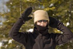 Dress Warm Stay Warm
