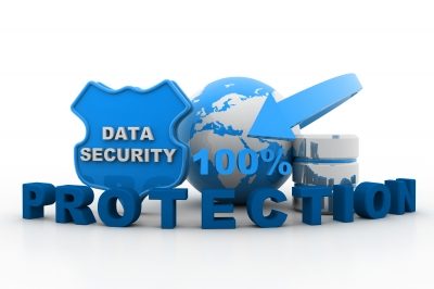 Securing your data and finances is a priority
