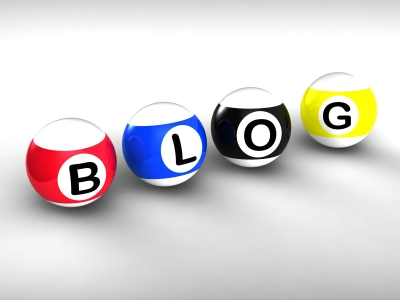 If blogs are done well, they can be a good way to make some income.